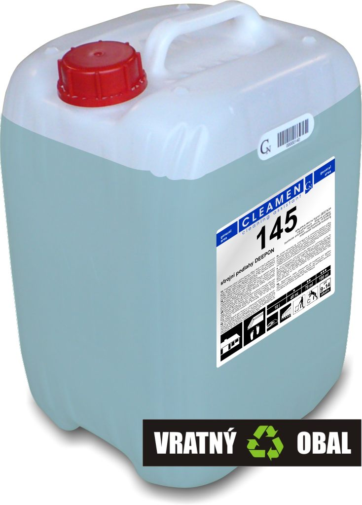 CLEAMEN 145 deepon 20l