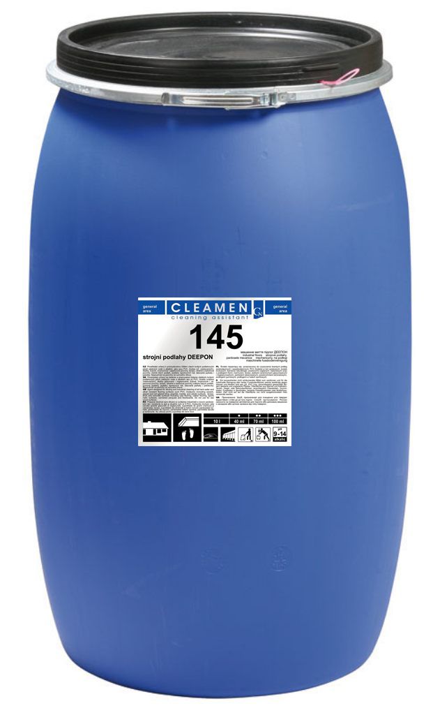 CLEAMEN 145 deepon 200L