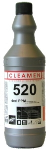 CLEAMEN 520 dezi PPM 1l